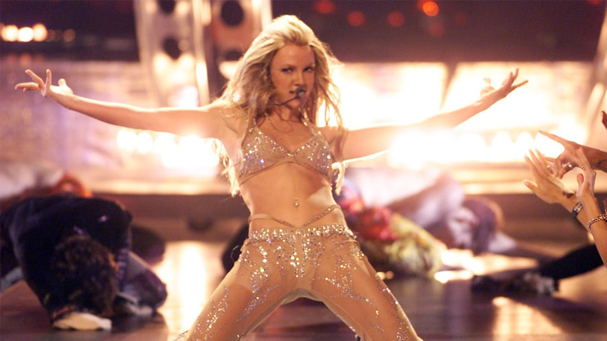 Britney Spears - Lis Lewis Client
