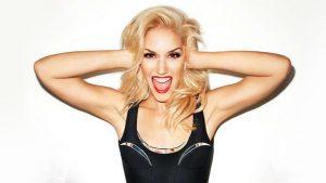 Gwen Stefani - Lis Lewis Client