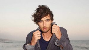 Tyson Ritter All-American Rejects